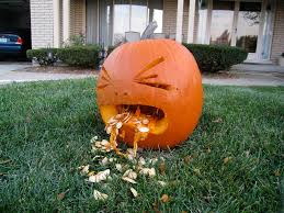 Vomiting Pumpkin Guacamole by The World U0027s Best Photos Of Halloween And Puking Flickr Hive Mind