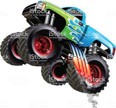 Cartoon Monster Truck Stock Vector Art & More Images Of 2015 ... Monster Truck Cartoon Png Clipart Picture Front View Clipartlycom Red 2 Trucks For Kids Youtube Stock Illustration Set Four Cars Isolated Truck Vector Handpainted Tractor 966831 Carl The Super And Hulk In Car City Adventures Educational Artoon Video For Jam Trios Stickers From Smilemakers Cartoon Happy Funny Off Road Military Looking Like Monster Toy Cartoons Royalty Free Image