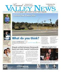 3-15-2012 Carmel Valley News By MainStreet Media - Issuu Del Mar Times 11 03 16 By Mainstreet Media Issuu Federal School Codes For Effective August 1 Pdf Auto Accidents Category Archives San Diego Injury Law Blog Img_0139jpg Home Use Code Enforcement Complaint Forms To Report Any Unlicensed Camino Real Trucking School Best Truck 2018 Schools In Los Angeles Truckdomeus Oakland Lakeside Park Getting 2 Million Facelift California Association Healthcare Quality For Beach Cities Driving South Bay