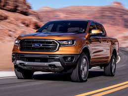 100 Kelley Blue Book Commercial Trucks 2019 Ford Ranger Earns Class Top Fuel Economy