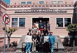 Fortuna CA Free Dental Care and Dental Clinics And Affordable