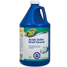 acid to clean toilet bowl bathroom sink clear keeping tanks