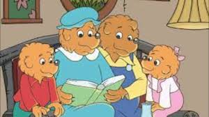 Berenstain Bears Halloween by Your Whole Childhood Is A Lie