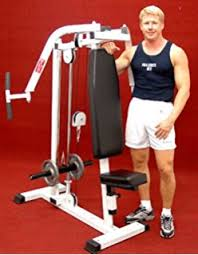 Pec Deck Flye Alternative by Amazon Com Body Solid Gpm65 Plate Loaded Pec Machine Home Gyms