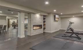 Basement : Simple Basement Gym Flooring Home Decor Interior ... Basement Gym Ideas Home Interior Decor Design Unfinished Gyms Mediterrean Medium Best 25 Room Ideas On Pinterest Gym 10 That Will Inspire You To Sweat Window And Big Amazing Modern Center For Basement Gallery Collection In Flooring With Classic How Have A Haven Heartwork Organizing Tips Clever Uk S Also Affordable