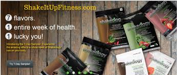 New Shakeology 7 Day Sampler Available