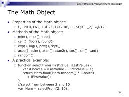 Javascript Math Ceil Floor by Javascript Programming