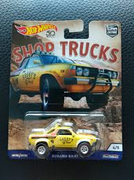 Hotwheels Car Culture - Shop Trucks : Subaru Brat (4/5), Toys ... The Busted Knuckle Garage 48 Ford Shop Truck From Boxes To Road Shop Truck Next My Duramax At Work Trucks How To For A Project Hot Rod Network 1968 Chevy C 10 Twin City Auto Works Richard Petty Gets New Exhaust Youtube Basil Dealership In Cheektowaga Ny 14225 Hot Wheels 2018 Car Culture 83 Silverado Borla Image 1960s Econoline Pickupshop Trucksbasejpg Shop Trucks Custom Subaru Brat Boss Company 001shoptalkmuscletrucks