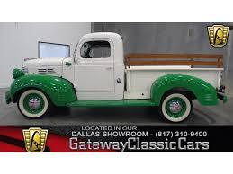 100 1946 Dodge Truck Pickup For Sale ClassicCarscom CC916551