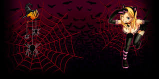 Halloween Monster List Wiki by Natsu Dragneel Fairy Tail Wiki Fandom Powered By Wikia