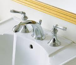 Kohler Stillness Bathroom Faucet by Best 25 Kohler Bathroom Ideas On Pinterest Gold Faucet Brass