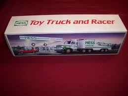 1988 HESS TOY TRUCK AND RACER-China On Sale 33.00 USD | Aj ... The Hess Trucks Back With Its 2018 Mini Collection Njcom Toy Truck Collection With 1966 Tanker 5 Trucks Holiday Rv And Cycle Anniversary Mini Toys Buy 3 Get 1 Free Sale 2017 On Sale Thursday Silivecom Mini Toy Collection Limited Edition Racer 911 Emergency Jackies Store Brand New In Box Surprise Heres An Early Reveal Of One Facebook Hess Truck For Colctibles Paper Shop Fun For Collectors Are Minis Mommies Style Mobile Museum Mama Maven Blog