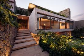 100 Concrete Home 15 Gorgeous Houses With Unexpected Designs
