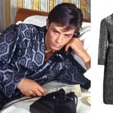 robe de chambre soie choisir une robe de chambre en soie pour homme lepeignoir fr