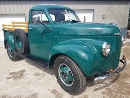 Hemmings Find Of The Day – 1948 Studebaker M15A Pick | Hemmings Daily Preowned 1959 Studebaker Truck Gorgeous Pickup Runs Great In San Junkyard Tasure 1949 2r Stakebed Autoweek 1947 Studebaker M5 12 Ton Pickup Truck Technical Help Studebakerpartscom Stock Bumper For 1946 M16 Truck And The Parts Edbees Classic Classy Hauler 1953 Custom Madd Doodlerthe Aficionadostudebakers Low Behold Trucks Directory Index Ads1952 Kb1 Old Intertional Parts