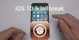 Jailbreak iOS 10 3 Step By Step Guide Without A puter