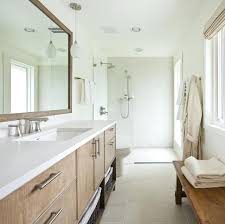 Narrow Bathroom Ideas Pictures by Long Bathroom Ideas U2013 Luannoe Me