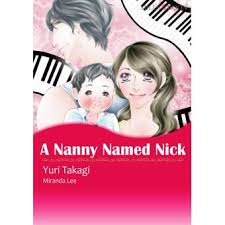 A Nanny Named Nick Mills Boon Comics