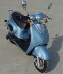 ES3000 Electric Scooter