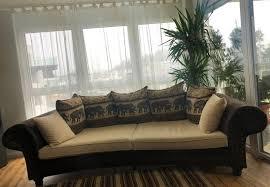 big sofa afrika style sessel kaufen auf ricardo