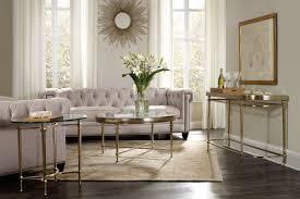 Hooker Furniture Living Room Highland Park End Table 5443