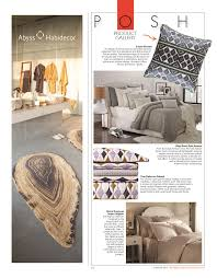 Yves Delorme Bedding by Media Coverage Surya Rugs Lighting Pillows Wall Decor