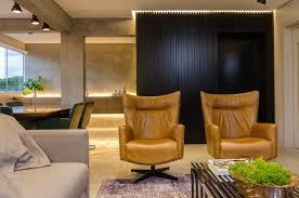 100 Gw Loft Apartments Contemporary GW Apartment In Brazil By Ambidestro