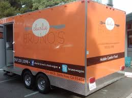 100 Food Truck Rental Cost Brunos Chuck Wagon Santa Rosa Catering