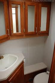 Rv Bathroom Sink At Home And Interior Design Ideas