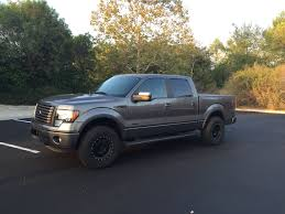 2012 Ford F150 FX4 EcoBoost 4 DoorGrey, With Toyo MT's 295/70R17 On ... 2012 Ford F150 Lariat 4x4 Ecoboost Verdict Motor Trend Truck Trucks Raptor Trucks Cab Chassis In Ohio For Sale Used On Super Premier Vehicles For Near Lumberton First Drive Svt Raptor F250 Crew Pickup In Knersville Nc Named Offroad Truck Of Texas Test Review Youtube 150 Is Trends The Year Get A Closer F450 Duty Photos Specs News Radka Cars Blog 195766 Econoline Parts By Dennis Carpenter