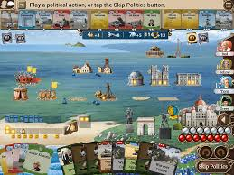 Part Of Whats Remarkable About The IOS Version This Boardgame Is That It Finally Makes A Viable Game Through Ages Easily