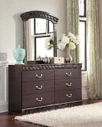 Coal Creek Bedroom Set by Furniture