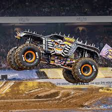 99 Monster Trucks Tickets You Could Win Tickets To Jam