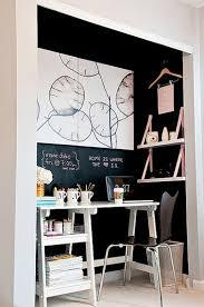 aménagement d un bureau dans un petit espace