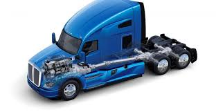 100 Paccar Trucks Kenworth Introduces PACCAR Fuel Economy Package Bulk Transporter