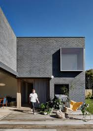 100 Brick Sales Melbourne Freadman White Designs New Layout For 1930s Home