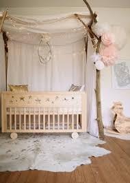 quand mettre bébé dans sa chambre 13 astuces pour aménager une chambre de bébé cocooning
