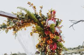 Wedding Decorations Native Australian Flowwers Bride Banksia24