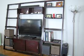 Crate And Barrel Leaning Desk White by Reno Doozins Living Room Update And More Craigslist Shopping