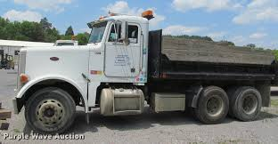 1994 Peterbilt 378 Dump Truck | Item DA1003 | SOLD! June 8 C... Cabover Dump Truck Pictures Peterbilt Triaxle Alinum Dump Truck For Sale 11682 Elegant Used Trucks Mn 7th And Pattison Trucks Pin By Jerry On 18 Wheels And A Dozen Roses Pinterest Sold Peterbilt 359 15 Yard Box Cummins 400 Hp Diesel Unique Tri Axle Work Mini Japan Dump Truck Trucks Kenworth W900 Caterpillar C15 Acert 475 Hp Deanco Auctions