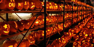 Keene Pumpkin Festival by Highwood Chicago Suburb Aiming To Break 2 World Records At