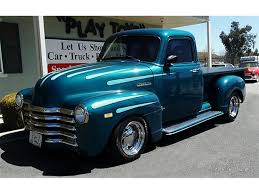 1953 Chevrolet Pickup For Sale | ClassicCars.com | CC-1080860 1951 Chevrolet 3100 5 Window Pick Up Truck For Salestraight 63 On Pics Of A 4754 Crew Cab The 1947 Present Gmc 53 Ford Pickup Kindig It 1953 Chevygmc Brothers Classic Parts Lifted Blue Trucks Pinterest Chevy Trucks Old And Tractors In California Wine Country Travel Designs Of For Sale Classiccarscom Cc1037522 Tuckers New Its Misfits Midwest 1952 Cabover Coe Stock Pf1148 Sale Near Columbus Oh Build Raybucks Restoration Project 47484950525354 4753 Ad