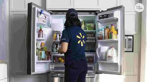 Walmart Wants To Deliver Groceries Straight To Your Fridge Ciao Baby Portable High Chair For Travel Fold Up With Tray Black Why Walmart Says Theyre Raising Their Prices Wqadcom Brevard Deputies Shooting Was Over Relationship A Note In A Purse From Prisoner China Goes Viral Vox Cosco Simple 3position Elephant Squares Digital Transformation Stories Retail Starbucks And Walmarts 3d Virtual Showroom Aims To Furnish College Dorms Fortune The Best Places Buy Fniture 2019 Launches Fniture Line Called Modrn Photos Business Nearly 1300 Signatures Fill Petion Urging Ceo End I Spent 20 Hours Inside Vice
