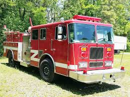 1992 Seagrave Pumper   Used Truck Details Apparatus Sale Category Spmfaaorg Page 4 1978 Seagrave Fire Truck Item K5632 Sold November 30 Ve Our Trucks Antique Seagraves Eds Custom 32nd Code 3 Diecast Fdny Pumper W Nanuet Fire Engine Company 1 Rockland County New York History Of Stamford Department Used Command Buy Sell Truck Stock Photos Images Adieu To Vintage Ofba