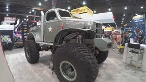 Sgt. Rock Dodge Monster Truck SEMA Show 2016 - YouTube 2017 Arpstreet Rodder Trifive Nationals Road Tour Part 2 Hot Rod Heavy Metal Tow Truck S7 Ep 22 Youtube Bushmaster Archive The Ranger Station Forums 1941 Military 12 Ton 4x4 Stacey Davids Gearz Sgt Rock Tv Greenlight 4 X From Gearz 1 Elegant 20 Photo Trucks Tv New Cars And Wallpaper Salute Rare 41 Dodge Wwii Pickup Stored As A Rock Bangshiftcom Best Of Bs Get A Closer Look In At David Copperhead Video Clearview Windows Dennis Thompson Running In High Gear Community Super Single Wheel Custom Offroad Factory Dually Replacement Rim