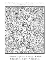 Hard Color By Number Advanced Coloring Pages Difficult Super Awesome Best