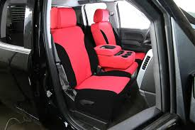 Toyota Highlander Seat Covers With For Toyota Highlander 02 03 ...