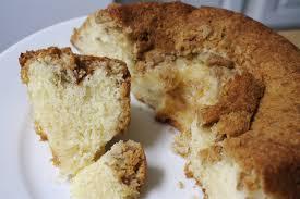 Louisiana Crunch Cake Recipe MakeBetterFood