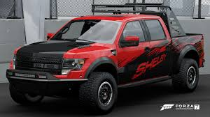 Ford F-150 SVT Raptor Shelby | Forza Motorsport Wiki | FANDOM ... The Shelby F150 700hp In A Pickup Shelbys Two Dodge Trucks Among Collection Going Up For Auction Dakota Wikipedia Ford Capital Raleigh Nc 2013 Svt Raptor First Look Truck Trend Used 2016 4x4 For Sale In Pauls Valley Ok Just A Car Guy Protype Truck That Carroll Kept News 2019 Ford New Interior Luxury Of Confirmed South Africa Carscoza 1920 Information 1000 F350 Dually Smokes Its Tires With Massive Torque