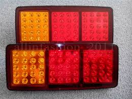2x LED REAR TAIL LIGHTS LAMP TRUCK TRAILER CAMPER HORSEBOX CARAVAN ... Truck Trailer Lights Archives Unibond Lighting 2pc Amber Running Board Led Light Kit With Courtesy Bright 240 Vehicle Car Roof Top Flash Strobe Lamp Snowdiggercom The Garage Harbor Freight Offroad Lorange Ambother 2x 20led Tail Turn Signal Led 2 Inch Round 42008 F150 Recon Smoked 264178bk Christmas On Ford Pickup Youtube In Lights Festival Of Holiday Parade Salem Or Stock Video Up Dtown Campbell River Truxedo Blight System For Beds Hardwired For Lumen Trbpodblk 8pod Bed